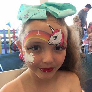Little Faces Face Paint - Children Entertainment , Prenton,  Face Painter, Prenton