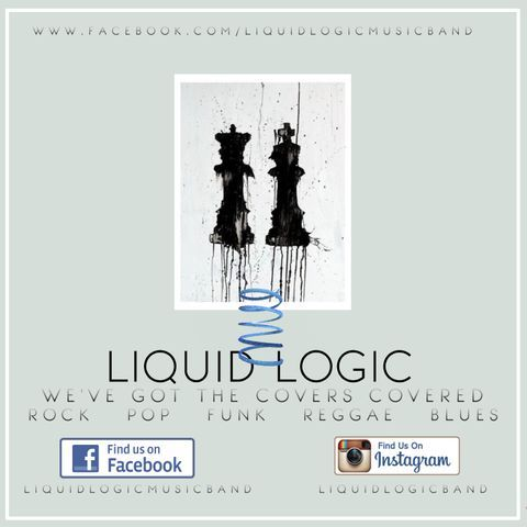 Hire Liquid Logic for your event in West Sussex