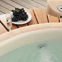 Epic Hot tub hire Event Equipment