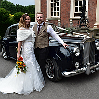 CarsForWeddings Vintage & Classic Wedding Car