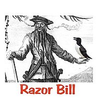 Razor Bill Function Music Band