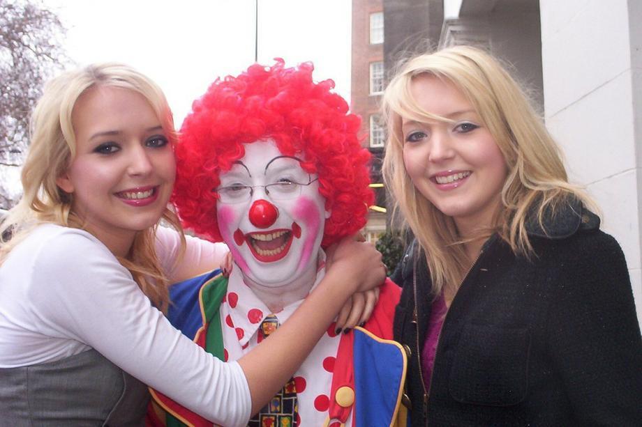 Jolly Jingles - Children Entertainment DJ Magician  - Nottinghamshire - Nottinghamshire photo