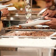 Maroon Spice Catering Caribbean Catering