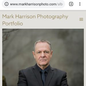 Mark Harrison Photography Videographer