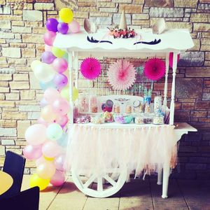 The Enchanted Carts Sweets and Candies Cart