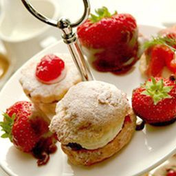 Country Flavours Afternoon Tea Catering