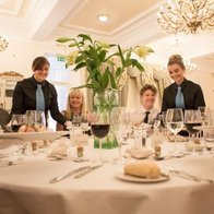 Entertain-In Hospitality Staffing Event Staff