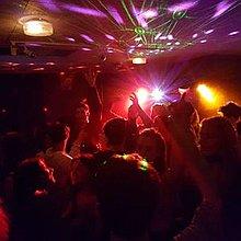Groove Shack Mobile Disco Mobile Disco