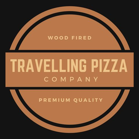 Travelling Pizza Company Pizza Van