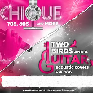Chique Acoustic Band
