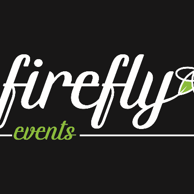 Firefly Events Projector and Screen