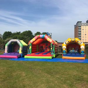 PJ Leisure Children Entertainment