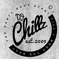 DJ Chillz Club DJ