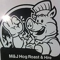 M&J Hog Roast&Bbq Hire Catering