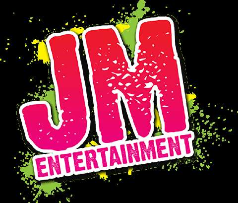 JM Entertainment Smoke Machine