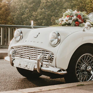 Affordable Wedding Cars In Falkirk For Hire Instant Prices Availability