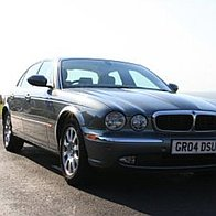 Kent Classic Wedding Cars Chauffeur Driven Car