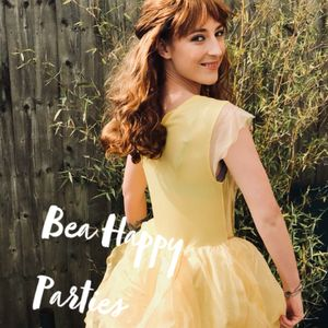 Bea Happy Parties - Children Entertainment , Milton Keynes,  Children's Music, Milton Keynes