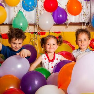 Froggle Parties Sussex Children Entertainment