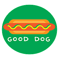 Good Dog Vegan Hot Dogs Street Food Catering