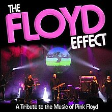 The Floyd Effect Function Music Band