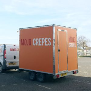 Mojo Crepes - Catering , Edinburgh,  Children's Caterer, Edinburgh Corporate Event Catering, Edinburgh Crepes Van, Edinburgh Mobile Caterer, Edinburgh Private Party Catering, Edinburgh Street Food Catering, Edinburgh