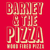 Barney & the Pizza Food Van