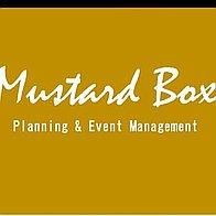 Mustard Box Events Corporate Event Catering