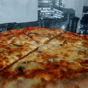 Brooklyn Slice - Catering , Poole,  Pizza Van, Poole Food Van, Poole Street Food Catering, Poole
