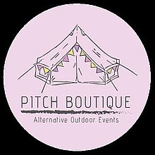 Pitch Boutique Bell Tent
