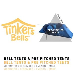 Tinker's Bells Ltd Yurt