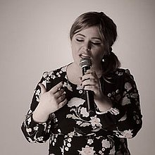 Ginny Abbott Vocalist Tribute Band