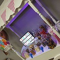 Candy Cart,  Sweets & Treats Sweets and Candies Cart