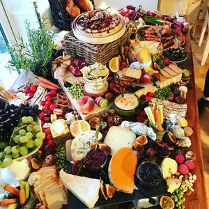 Amazing Graze - Catering , Maidenhead,  Afternoon Tea Catering, Maidenhead Private Party Catering, Maidenhead Wedding Catering, Maidenhead Buffet Catering, Maidenhead Corporate Event Catering, Maidenhead
