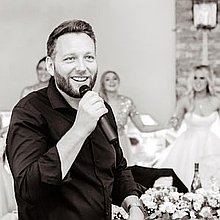 Craig Squance - Singer/Singing Waiter Singing Waiters