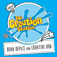 Creation Station Children Entertainment