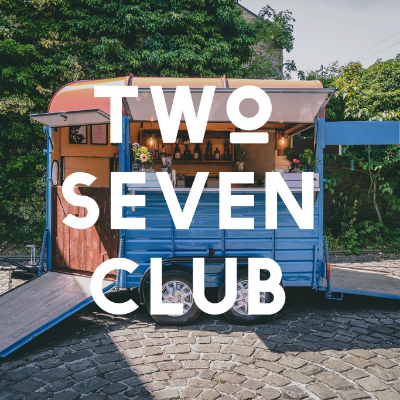 Two Seven Club Cocktail Bar