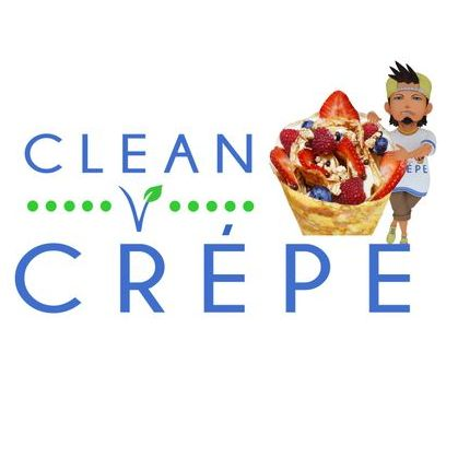 CleanCrepe - Catering , London,  Mobile Caterer, London Crepes Van, London