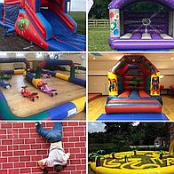 A B Castle Hire Children Entertainment