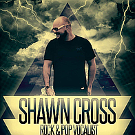 ShaWn Cross Live Solo Singer