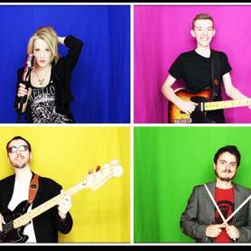 The Honeymooners Function & Wedding Music Band