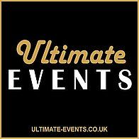 Ultimate Events Bubble Machine