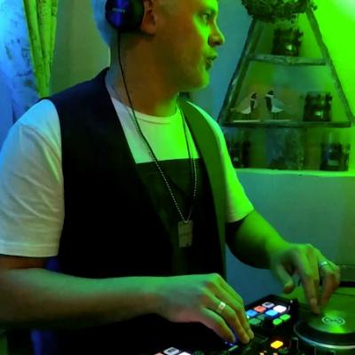 DJ Remmy Club DJ