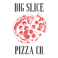 Big Slice Pizza Co Wedding Catering