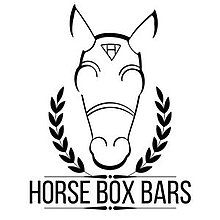 Horse Box Bars Cocktail Bar