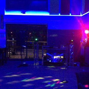 DYSON EVENTS Karaoke DJ