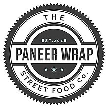 The Paneer Wrap Street Food Co. Food Van