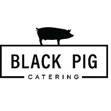 Black Pig Catering Food Van