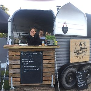 Wood Oven Wonders Mobile Caterer