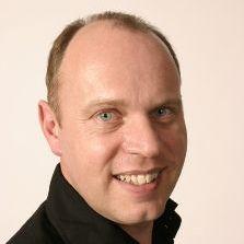 Gary Scott DJ